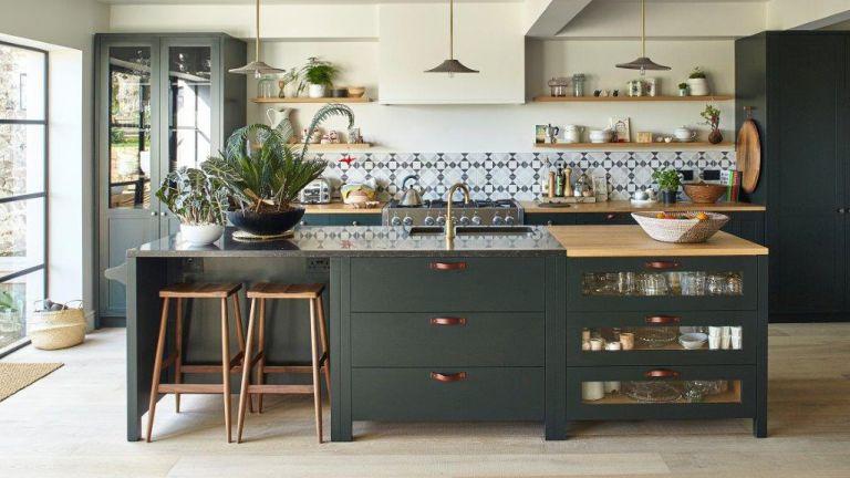 Best types of kitchen worktop: granite, quartz, marble, laminate