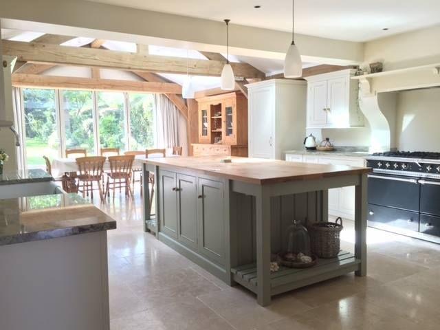 GORGEOUS Modern Country Kitchen!! | Kitchens in 2019 | Pinterest