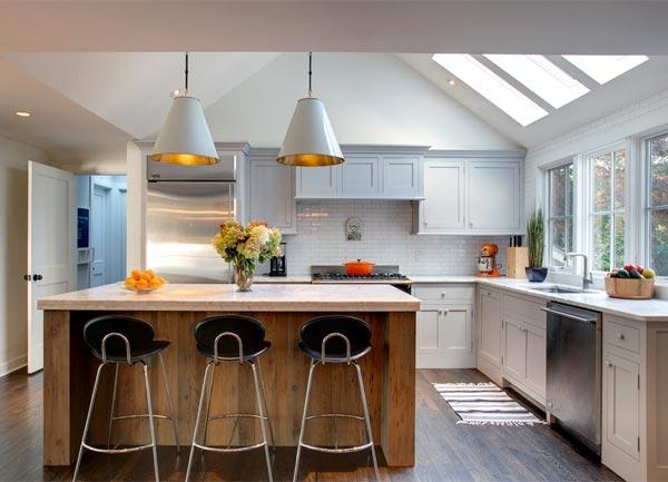 Modern Country Kitchen Designs u2014 Eatwell101