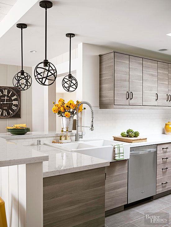 Kitchens | Better Homes & Gardens