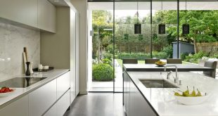 Guide to design a modern kitchen