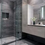 Modern showers designs