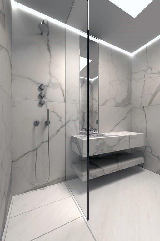 Modern Showers Top 50 Best Modern Shower Design Ideas Walk Into