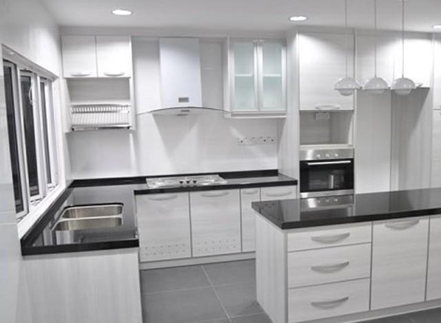 31+ Modular Kitchen Price List & Designs Online for Indian Homes