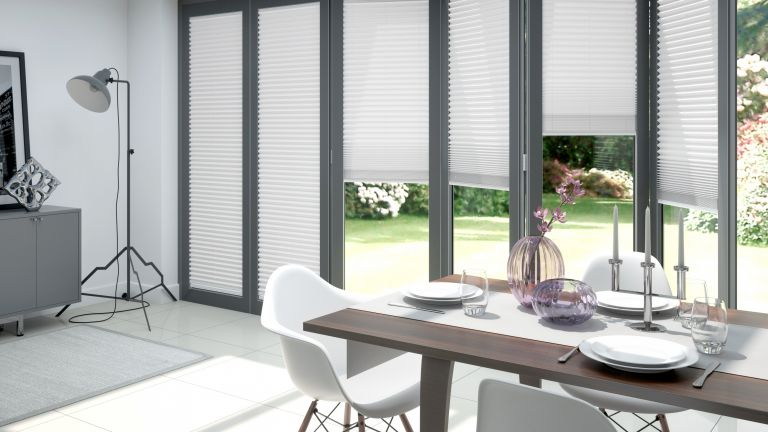 How to choose conservatory blinds | Real Homes