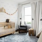 Nursery furniture design