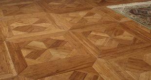 Islander Flooring Baroque 15-3/4