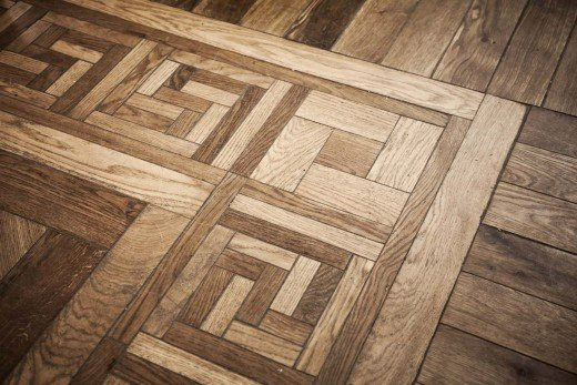 About Parquet Flooring: Types and Installation | Dengarden