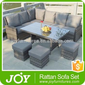 Welcome To Joy Leisure ! Patio Garden Furniture,Poly Rattan