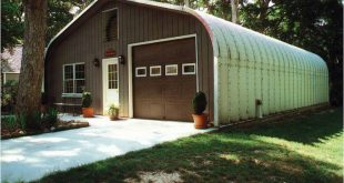 Prefabricated Garages: Ready to Assemble Prefab Steel Garage Kits