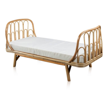 Single, king single & double Tribe Rattan bed - NOW AVAILABLE u2013 The