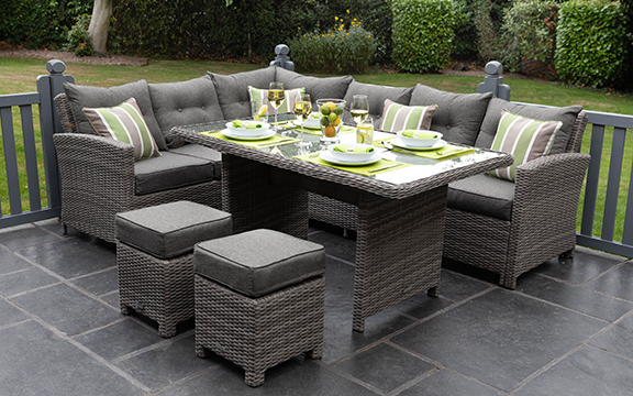 Rattan Furniture Shop UK - Buy Online from Rattan Direct | Rattan Direct