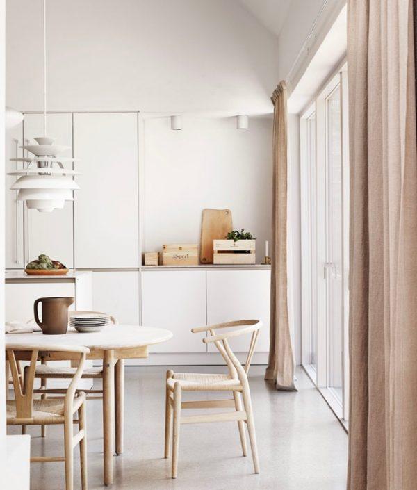 Scandinavian Furnishing Style Savillefurniture