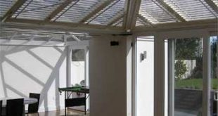 Conservatory Shutters from your Local Shutter Experts | Just Shutters