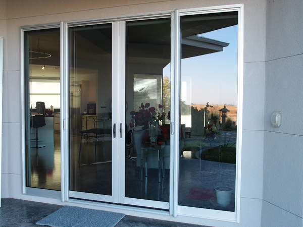 Advantages of Security Sliding Doors - BH PHP