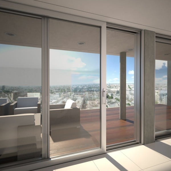 Advantages of Sliding Patio Doors | The London Glazing Group