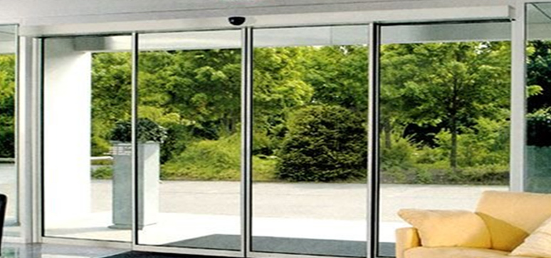 Advantages and Disadvantages of Automatic Doors