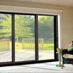 Sliding glass doors – the advantages