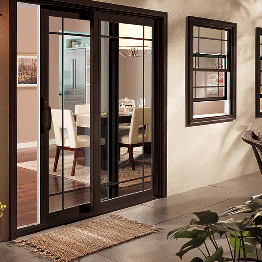 Sliding Glass Doors 10