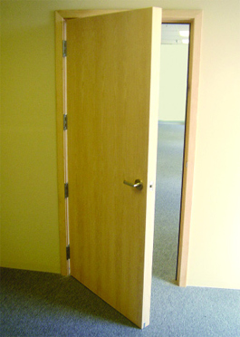 Soundproof Doors Affordable