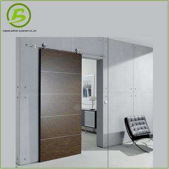 Manufacturers Soundproof Sliding Doors Interior Room Divider - Buy