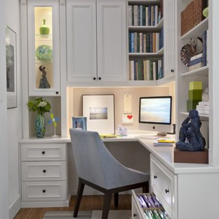 75 Most Popular Study Room Design Ideas for 2019 - Stylish Study