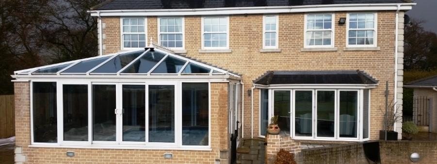 Domestic Solar Heat Reduction Film - Sunscreen Window Films
