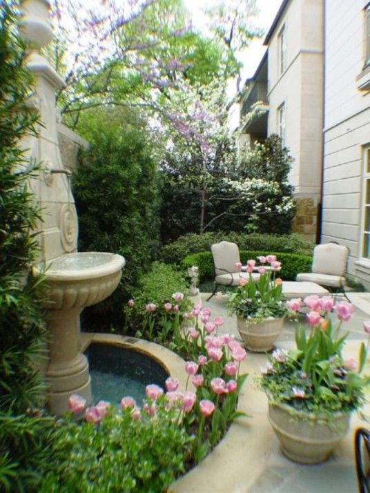 Spring Terrace Ideas | Exterior Design | Pinterest | Terrace ideas