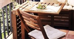 6 Ways To Make The Most Of Small Outdoor Spaces   3 tiny House