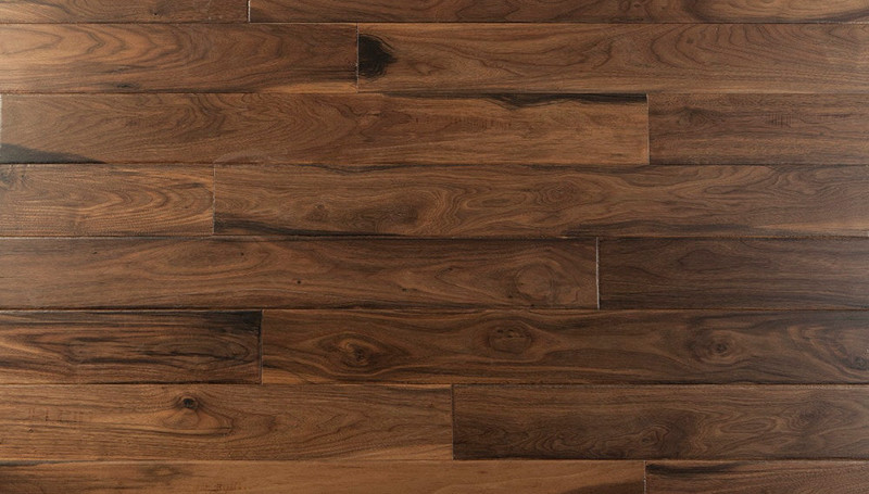 Walnut Flooring: Solid, Engineered and Laminate Walnut Floors Reviewed