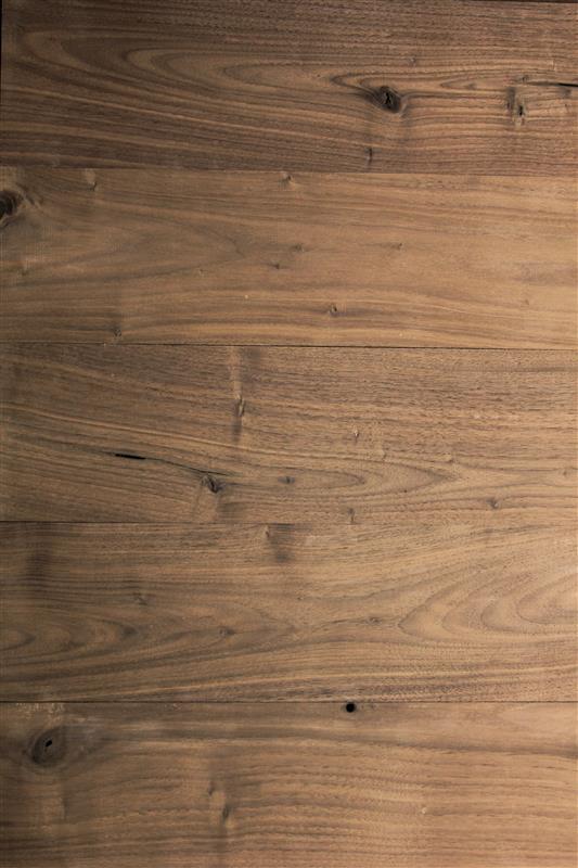 Walnut Flooring-Hardwood Wide Plank Floors in American Black Walnut