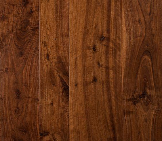 Walnut Floors - Walnut Hardwood Flooring | Carlisle Wide Plank Floors