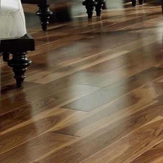 Unfinished Solid Walnut Flooring | American Hardwood & Wood Floors