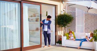 Tips for Preventing Patio Doors from Freezing Shut | Feldco
