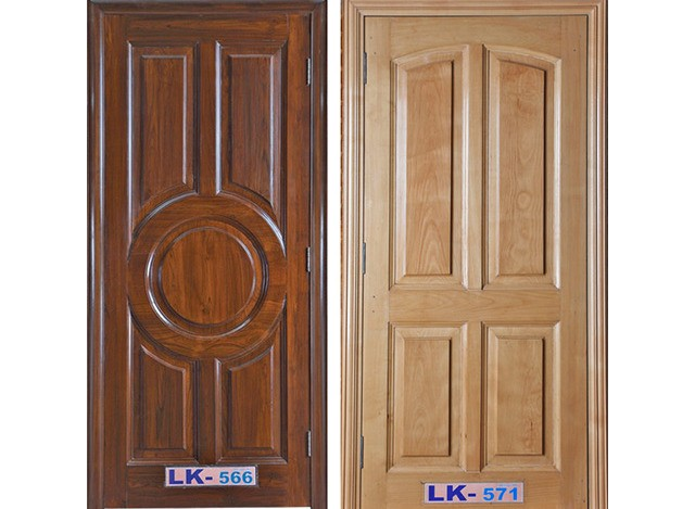 51+ Wooden Doors (Teak Wood) Price List & Designs Online for Indian