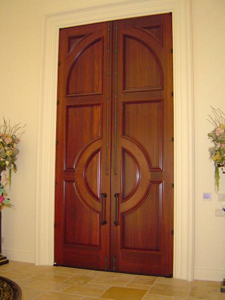 Exterior Doors | Custom | Wood | Steel | Madison WI