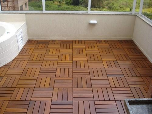 WPC Terrace Flooring, Hardwood Flooring & Wooden Floor Tiles