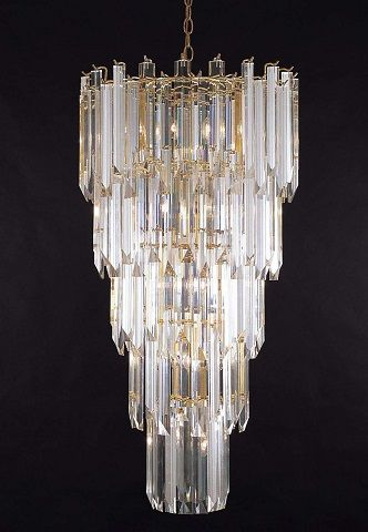 Affordable Alternatives To A Traditional Crystal Chandelier