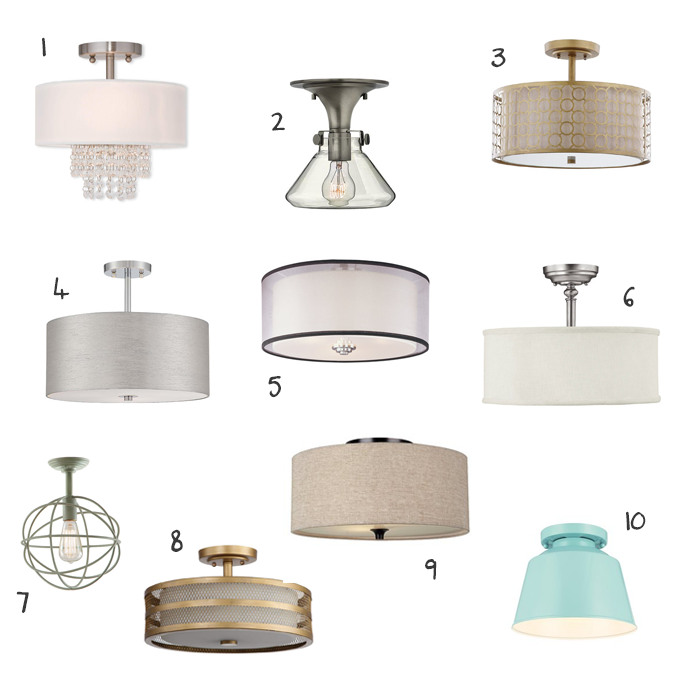 Afordable Traditional Lighting Ideas