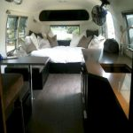 Airstream Interior Design Ideas