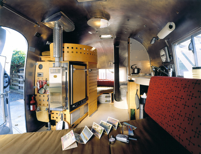 Haul These Fab Airstream Styles Home