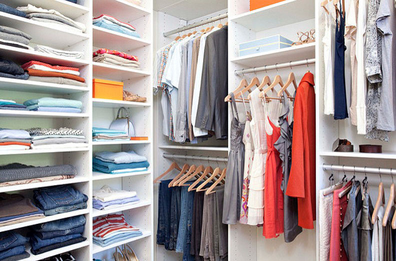 Closet Organization Ideas for a Functional, Uncluttered Space