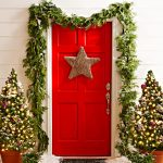 Amazing Door Ornament Ideas