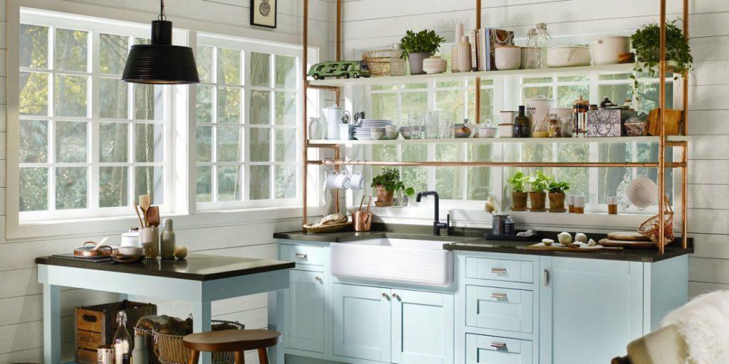 Amazing Kitchen Storage Ideas 5