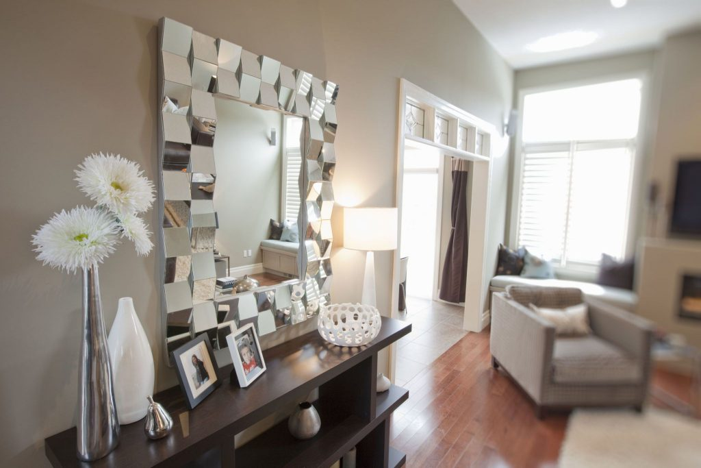 Amazing Living Room Mirrors 1