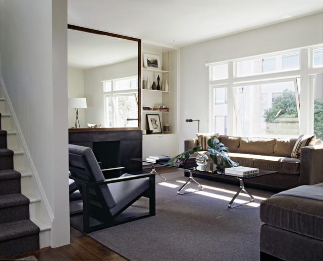 Amazing Living Room Mirrors 10