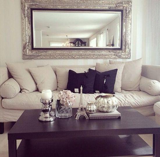 Amazing Living Room Mirrors 2