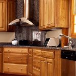 Amazing Wooden Kitchen Ideas