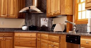Wood Kitchen Cabinets: Pictures, Options, Tips & Ideas   HGTV