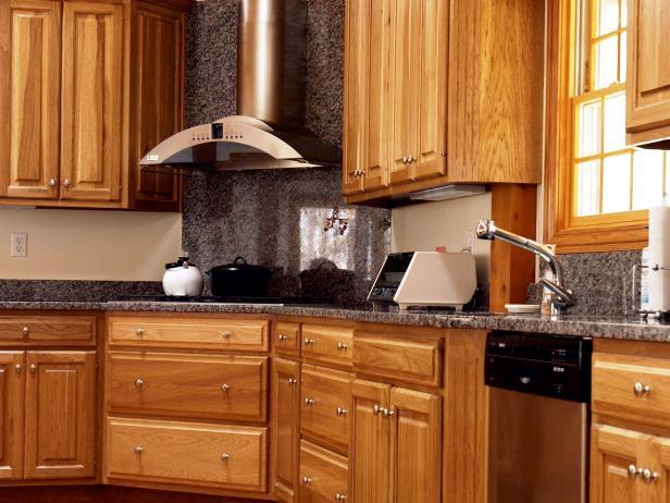 Amazing Wooden Kitchen Ideas